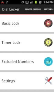 Download Dial Lock – Call Locker for Android 1