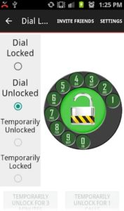 Download Dial Lock – Call Locker for Android 2