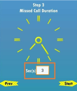 Download Tak Zang Miss Call Bomber App For Android 4
