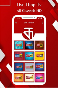Download ThopTV App For Android 4