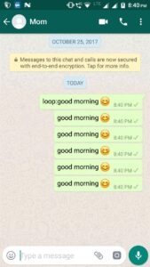 Download Looper For Whatsapp App For Android 1