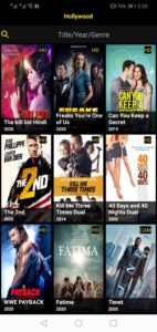 Download PikaShow App For Android 3