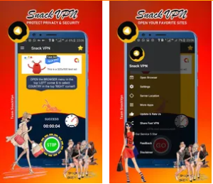 Best Snack Vpn Apk Free Download 2021 For Android 2