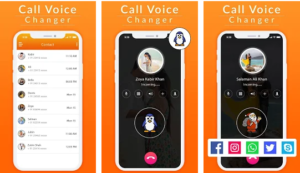 How to Change Voice Male to Female During Call? 2