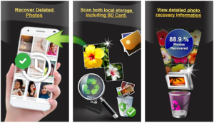 How To Recover Deleted Photos On Android? 1